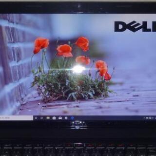 DELL i7 4コア 新品SSD240&HDD500 オフィス 2019 - パソコン