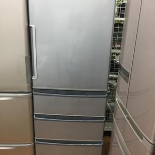 【AQUA】4ドア冷蔵庫売ります!