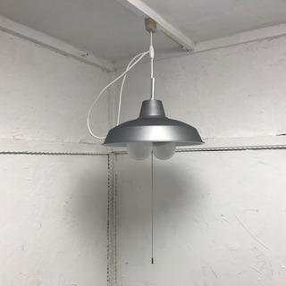 エルックス スチール2灯ペンダントライト CC-PP02-VS