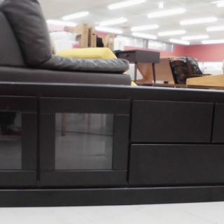 ニトリ ローボード テレビ台 収納家具 幅:119㎝ 苫小牧西店
