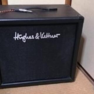 HUGHES&KETTNER Tube  Meister 112...