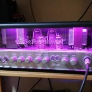 HUGHES&KETTNER Tube Meister 18 H...