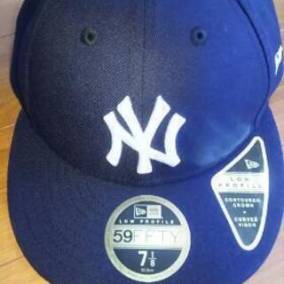 new era  ニューヨークヤンキース 新品
