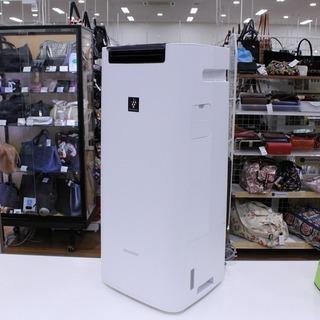 SHARP 加湿空気清浄機 2019年製 KI-JS40