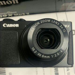 条件付き値下げ可 canon デジタルカメラ パワーショット G...
