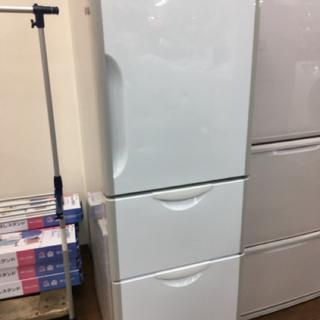 日立 3ドア冷蔵庫 R-27ZS 2010年製