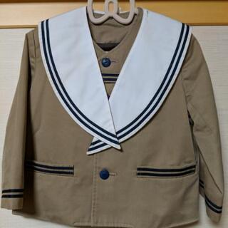 並木幼稚園 制服