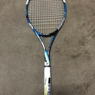 軟式テニスラケット 未使用 自宅保管