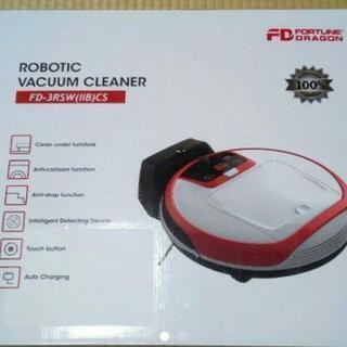 半額以下 新品 高性能ロボット掃除機