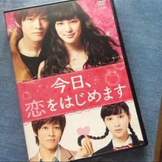 レンタル落ち 恋愛映画 DVD2点