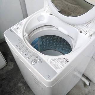 美品 洗濯機