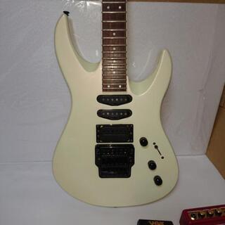 最終値下げ‼️ヤマハ エレキギター RGX612S