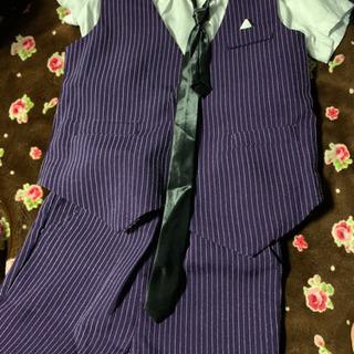︎ ︎☺︎ 子供スーツ