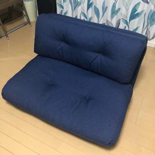 折りたたみ式 ソファベッド