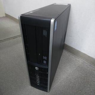 hpのパソコンです。Windows10
