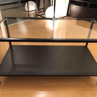 イケアのローテーブル