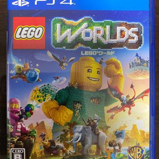 「LEGO (R) ワールド 目指せマスタービルダー」