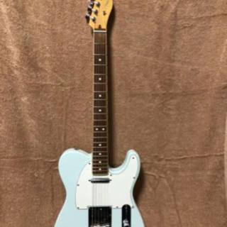 Fender エレキギター