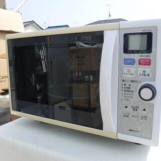 SHARP オーブンレンジ ココナッツホワイト RE-SC10
