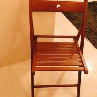 IKEAの椅子【11/22販売終了】