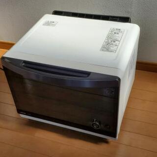 【石窯ドーム】東芝電子レンジER-MD500白