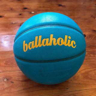 ballaholic ボール③