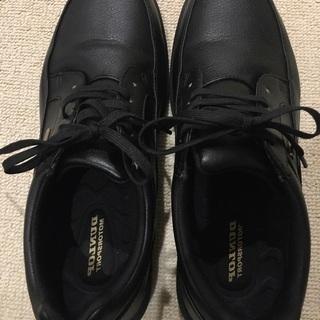 ダンロップ メンズ 冬靴 26センチ