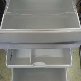 19N0111 D 札幌発 引取歓迎 TOSHIBA/東芝 GR-E34N ノンフロン冷凍冷蔵庫 340L 2012年製 中古 - 売ります・あげます