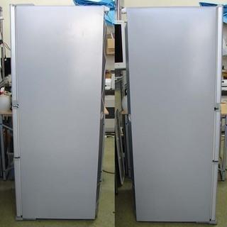 19N0111 D 札幌発 引取歓迎 TOSHIBA/東芝 GR-E34N ノンフロン冷凍冷蔵庫 340L 2012年製 中古 - 札幌市