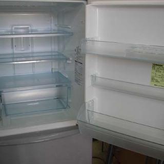 19N0111 D 札幌発 引取歓迎 TOSHIBA/東芝 GR-E34N ノンフロン冷凍冷蔵庫 340L 2012年製 中古 − 北海道