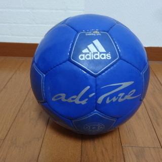 サッカーフットサルボール