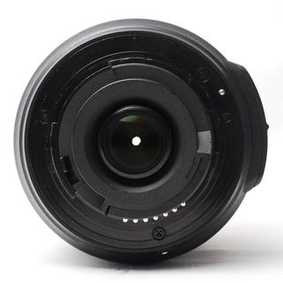 手振れ補正機能付き★ニコン AF-S 55-200mm VR - 売ります・あげます