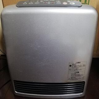 リンナイ◆ガスファンヒーター RC-354T-1 (都市ガス用 ...