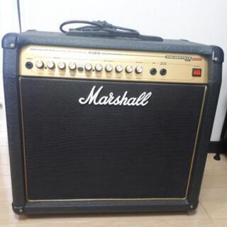 Marshall AVT50・マーシャル、ギターアンプ Valv...