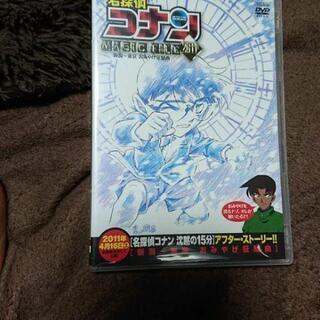 名探偵コナン magic file2011