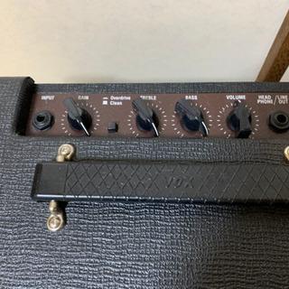 VOX ギターアンプ 10W Pathfinder 10 ユニオ...