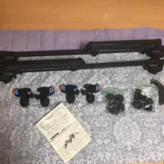 ルーフレールキャリアスキーアタッチメントセットX6163 TERZO