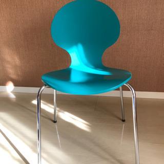 デンマーク製の椅子 差し上げます