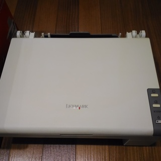LEXMARK X2350インクジェットプリンター