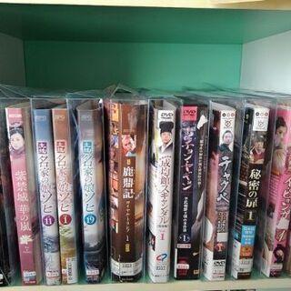 韓国と中国 史劇DVDBOX中古
