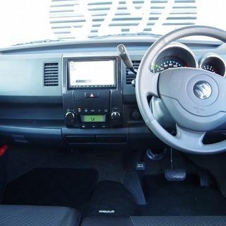 スズキ ワゴンR スティングレー 2WD