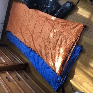 DABADA(ダバダ)シュラフ/寝袋 4WAY  / 最低使用温度5度