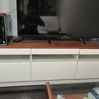テレビ台 状態良好
