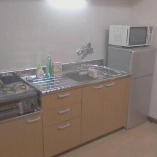 毎日支払い家賃🆗👌住所置けます。部屋代1600円/日、ドミトリー...