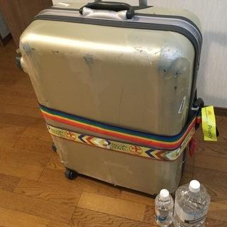 スーツケース コロコロ キャリーバッグ