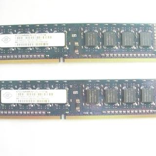 純正Nanya nt2gc64b88b0nf-cgコンピュータメ...