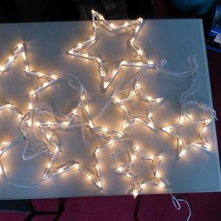 クリスマス用 SILHOUETTE LIGHT