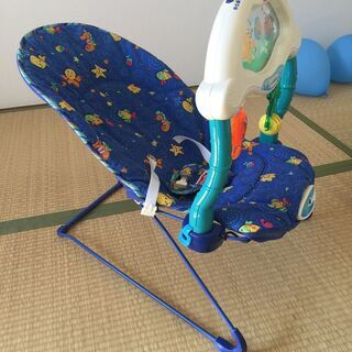 Fisher Price ロッキングチェア