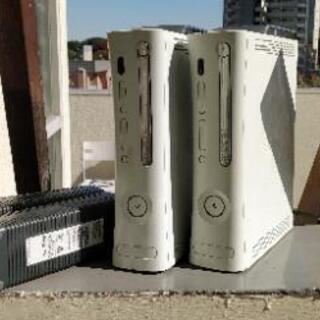 XBOX360 X2 訳あり RROD