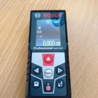 ボッシュ BOSCH レーザー距離計 GLM500